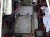 Through Engine Hatch