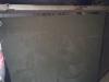 Stern Wall Fabricated